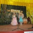 Святкова пісенька у виконанні Вероніки Мільчуцької та Біди Маргарити