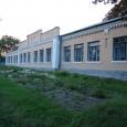 Корсунська  загальноосвітня  школа  - І-ІІ ступеня