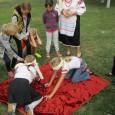 Розважальні ігри -конкурси для дітей