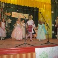 Святковий танок у виконання учнів Потаського НВК