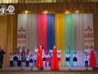 Звітний концерт в Тальнівському РБК 2019