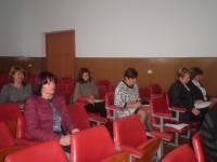 Відбулось засідання постійної комісії з соціальних та гуманітарних питань